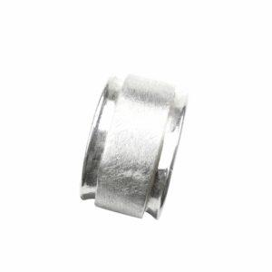 Ring in Ring glatt/matt