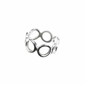 Ring offener Kreis